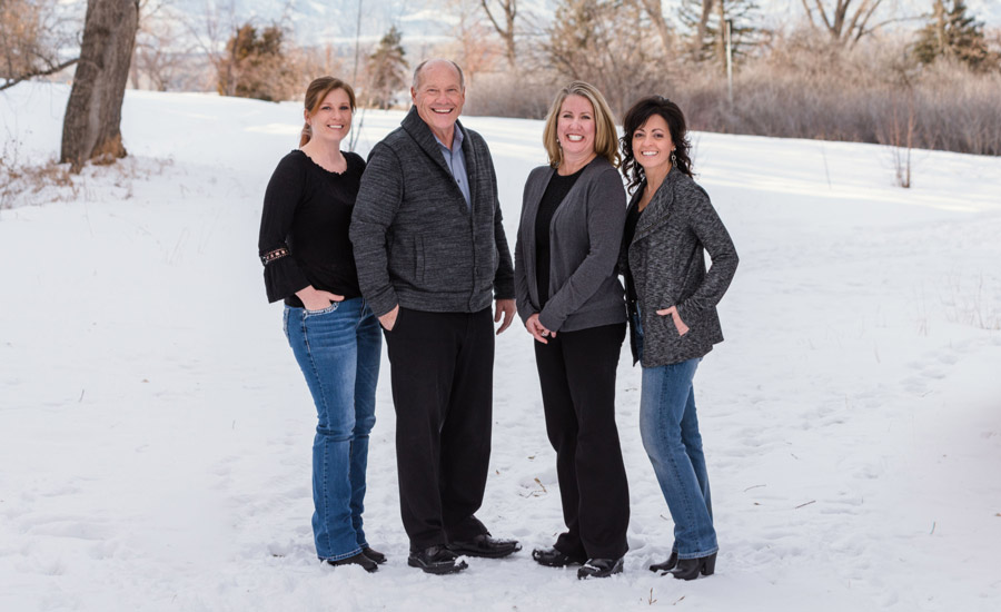 Tedford Dental - Our Team